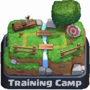 訓練キャンプ