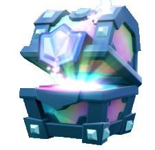 ウルトラレア宝箱